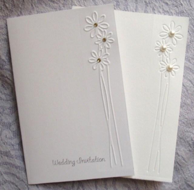 Plain Wedding Invitations Pin On Wedding Pinterest Wedding Invitations Wedding And