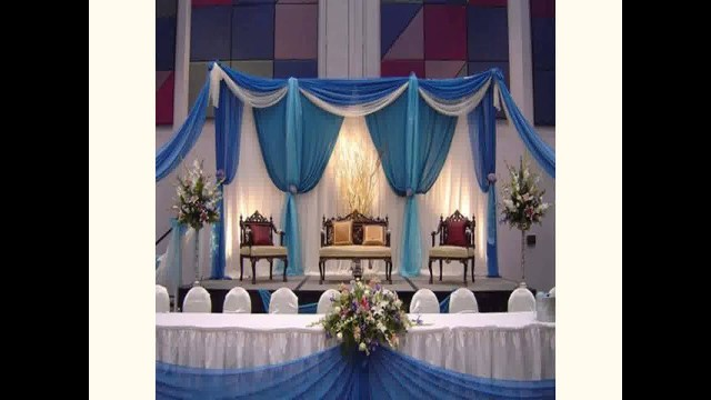 Recycled Wedding Decorations Decoration Ideas For Wedding Reception New Youtube