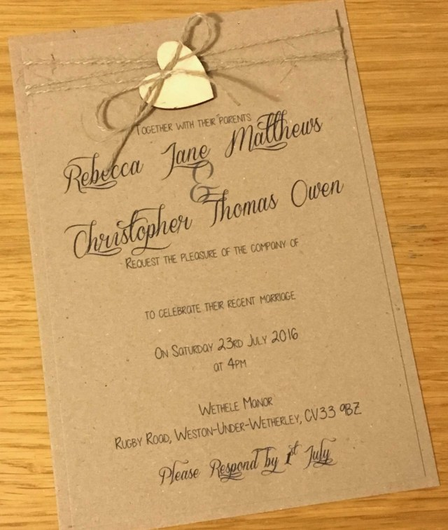 Rustic Chic Wedding Invitations Diy Rustic Chic Wedding Invitations Diy Best Of Rustic Handmade Wedding