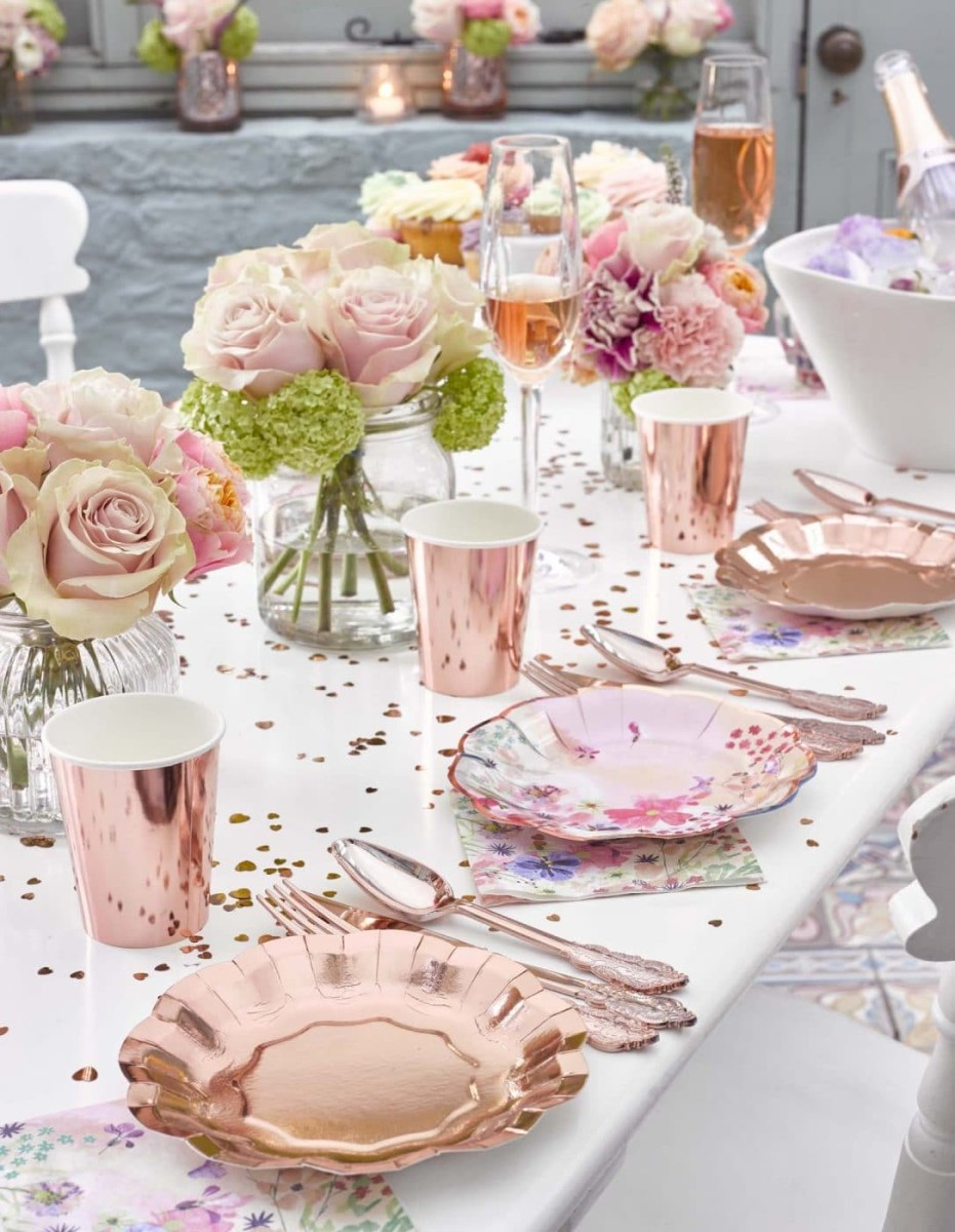 Rustic Engagement Party Ideas Party Parlour Ireland Shop Party Supplies And Party Decorations