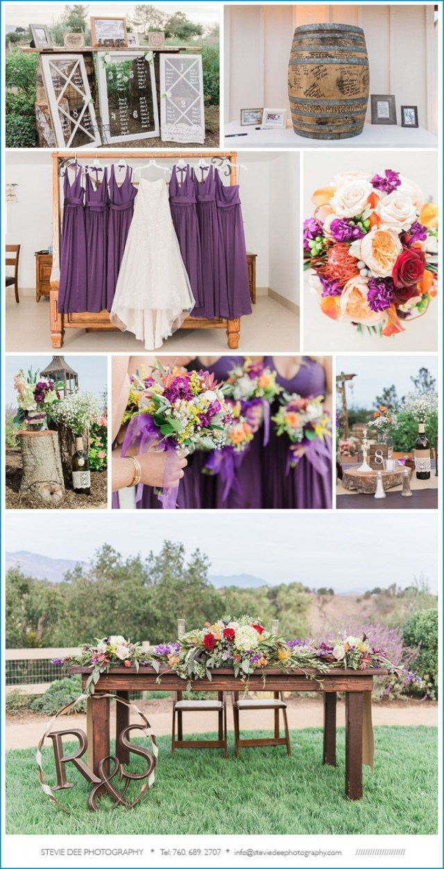 Rustic Wedding Colors Stunning Summer Wedding Color Schemes Wedding Ideas