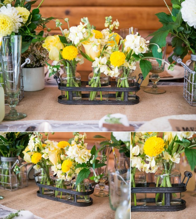 Rustic Wedding Decor Diy 50 Stunning Diy Wedding Centrepieces Ideas And Inspiration