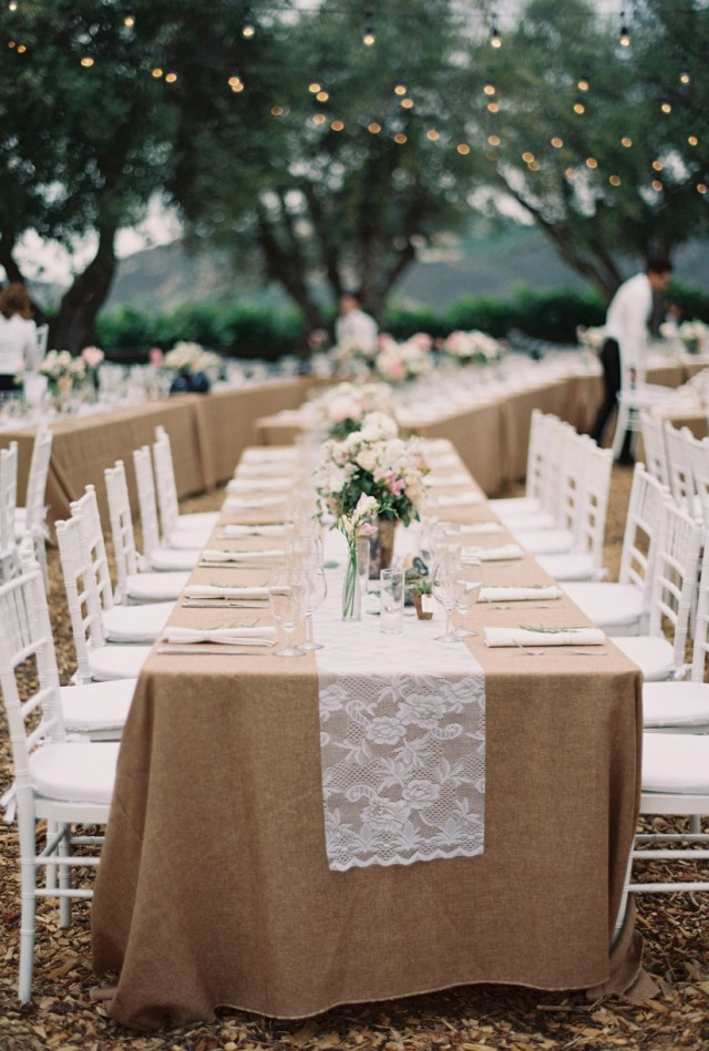 Rustic Wedding Ideas 20 Chic Garden Inspired Rustic Wedding Ideas For Brides To Follow
