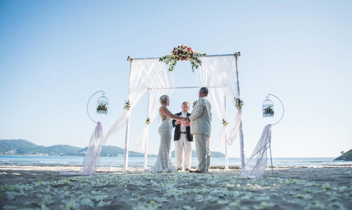 Small Wedding Ideas 5 Great Small Wedding Ideas Phuket Beach Weddings