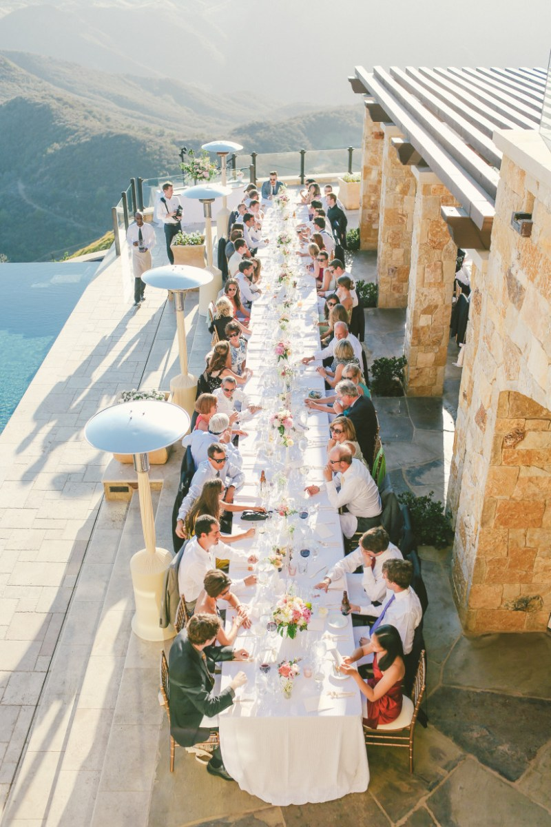Small Wedding Ideas 9 Intimate Small Wedding Ideas For An Extra Personal Big Day