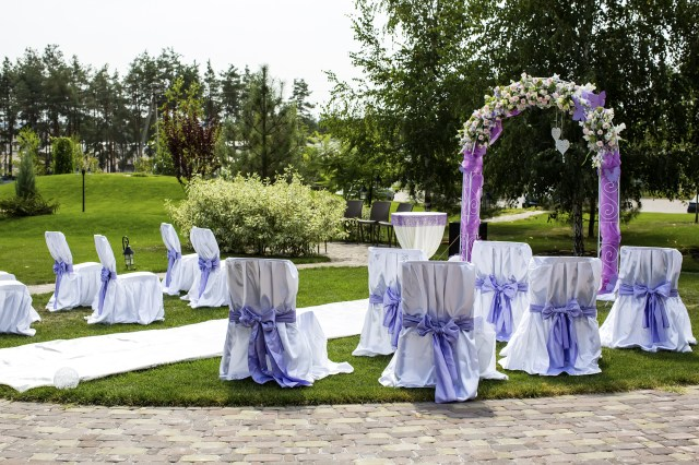 Small Wedding Ideas Wedding Venue Trends Articles Easy Weddings
