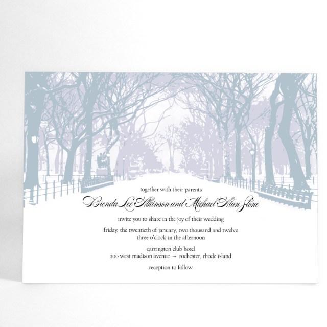 Snowflake Themed Wedding Invitations Fabulous Christmas Wedding Invitations Wedding Ideas