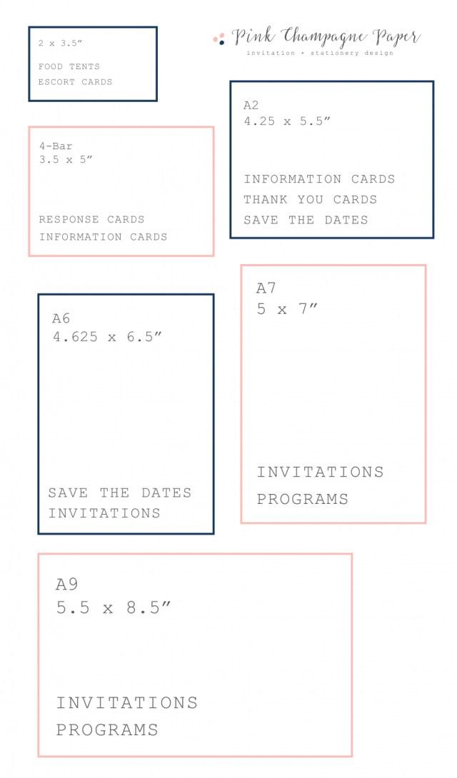 Standard Wedding Invitation Size Invitations Card Size Of Vistaprint Wedding Invitations Size Of