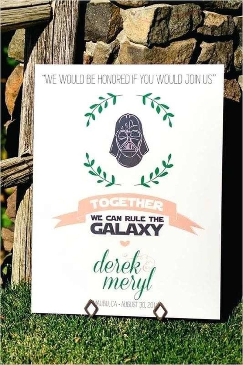 Star Wars Wedding Invitations 206458 Star Wars Wedding Invitations Uk Brainyowls Com Star Wars
