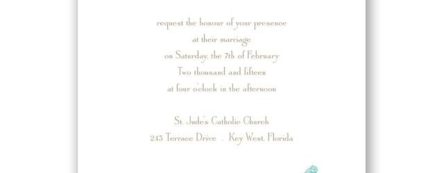 Starfish Wedding Invitations Starfish And Seashells Invitation Anns Bridal Bargains