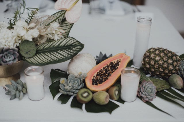 Succulent Wedding Decorations Ways To Use Succulents In Your Wedding Brides