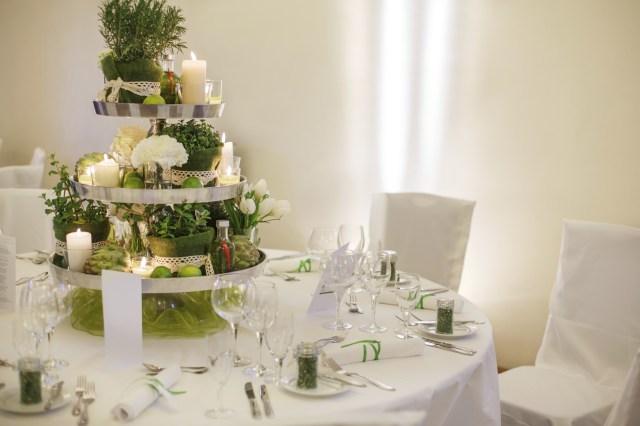 Table Wedding Decor Wedding Table Decorations Articles Easy Weddings