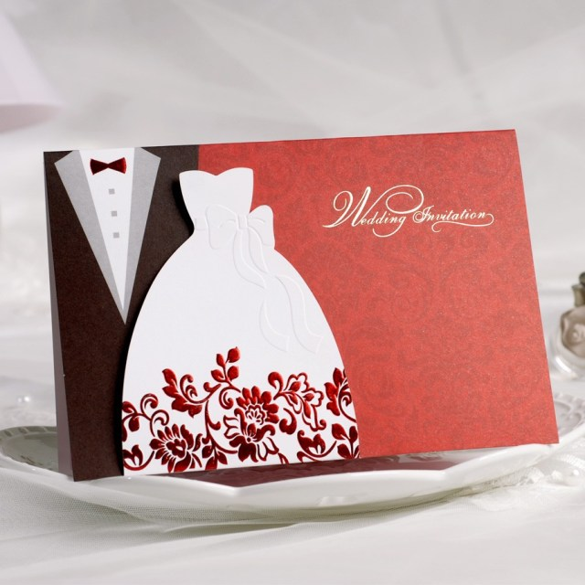 Unique Wedding Invitation Ideas 40 Most Elegant Ideas For Wedding Invitation Cards And Creativity