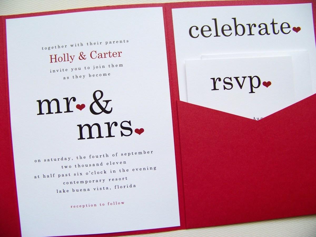 Unique Wedding Invitation Ideas Do It Yourself Wedding Invitations Ideas With Cute And Unique