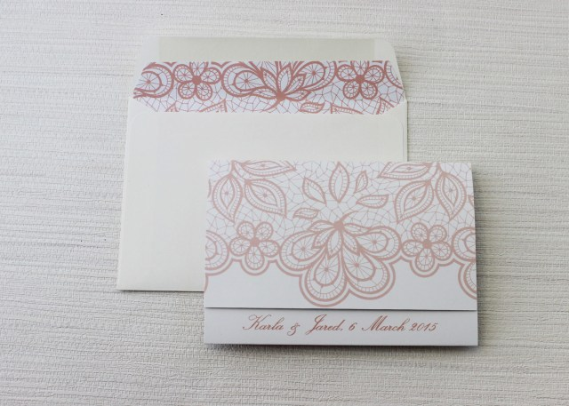 Vintage Lace Wedding Invitations Vintage Lace Wedding Invitations Be My Guest