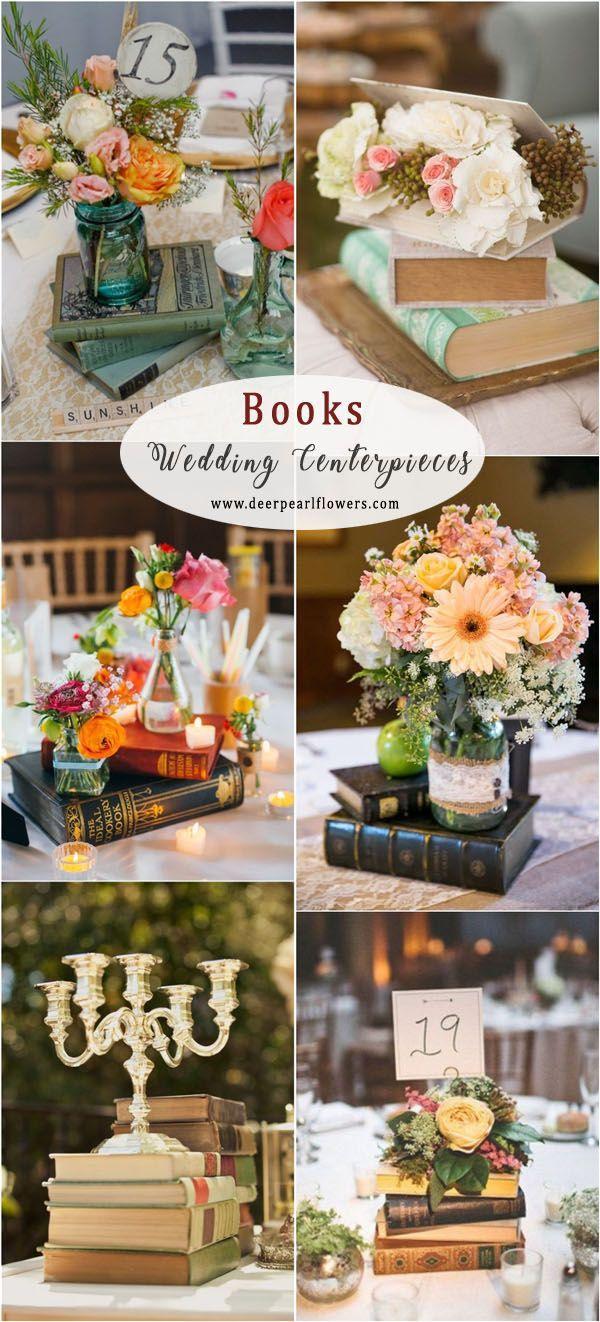 Vintage Wedding Ideas 38 Vintage Wedding Centerpiece Ideas For 2018 2827531 Weddbook