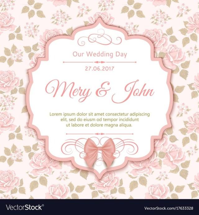 Vintage Wedding Invitation Templates Rustic Wedding Invitation Templates Lera Mera Business Document