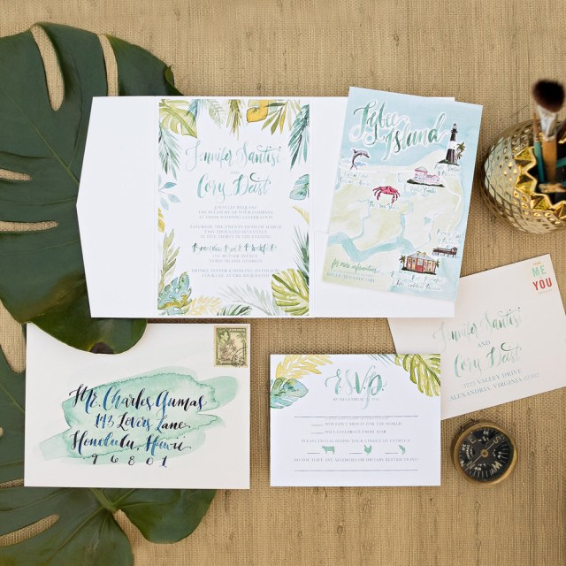 Watercolor Wedding Invitations Watercolor Wedding Invitations Wouldnt It Be Lovely