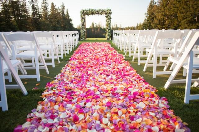 Wedding Aisle Decor 2018 Wedding Aisle Dcor Trends Blog Front Range Event Rental