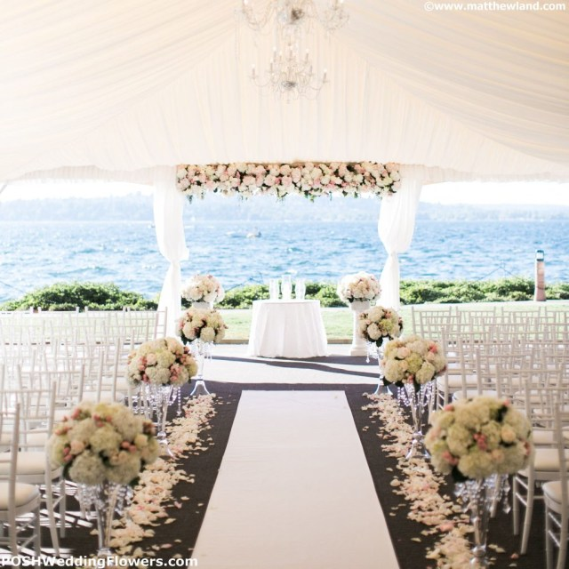 Wedding Aisle Decor Wedding Aisle Decor Flowers To Decorate Your Walk Down The Aisle
