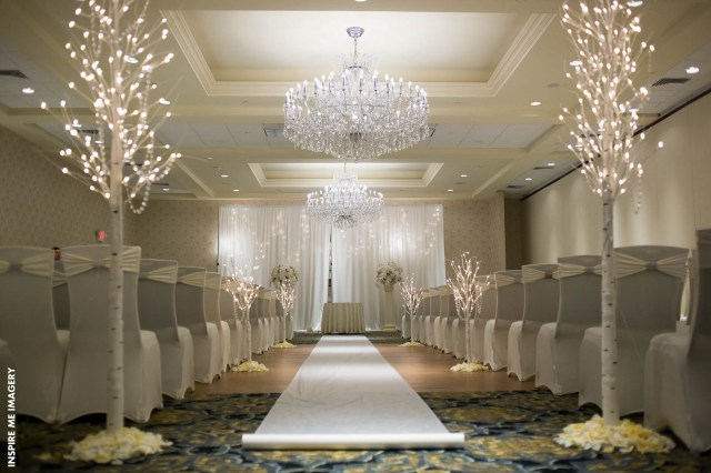 Wedding Aisle Decor Wow Your Guests With These Wedding Aisle Decor Ideas East Windsor