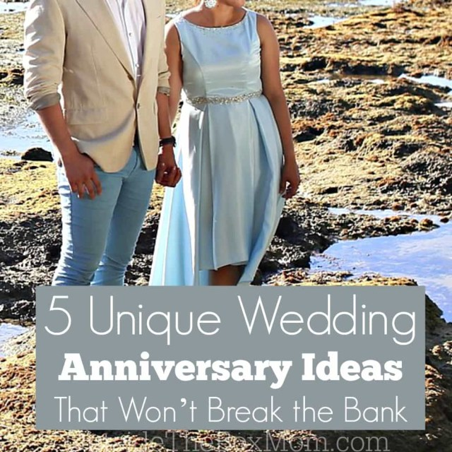 Wedding Anniversary Ideas 5 Wedding Anniversary Ideas That Are Awesome Working Mom Blog