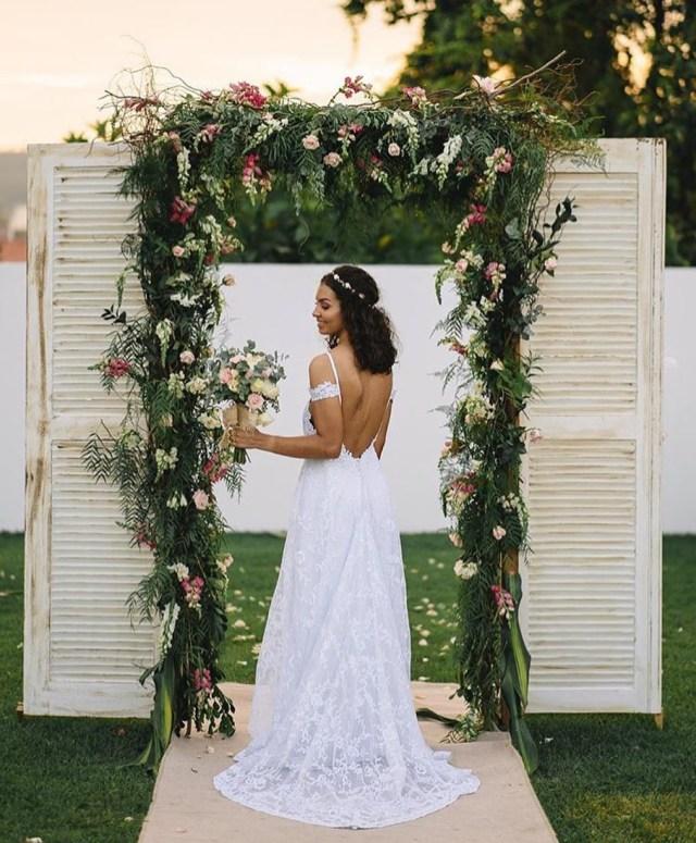 Wedding Backdrop Ideas 20 Inspirational Wedding Backdrop Ideas