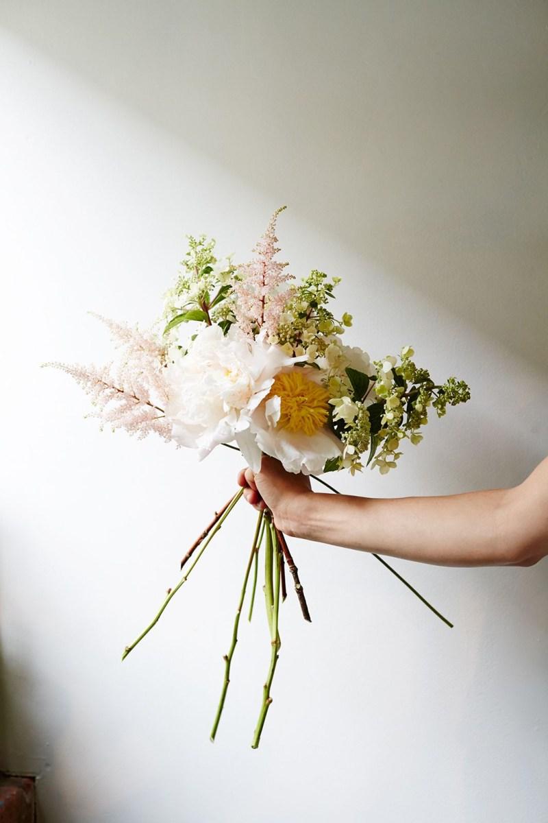 Wedding Bouquets Diy Diy Wedding Bouquets Flower Arranging Tips