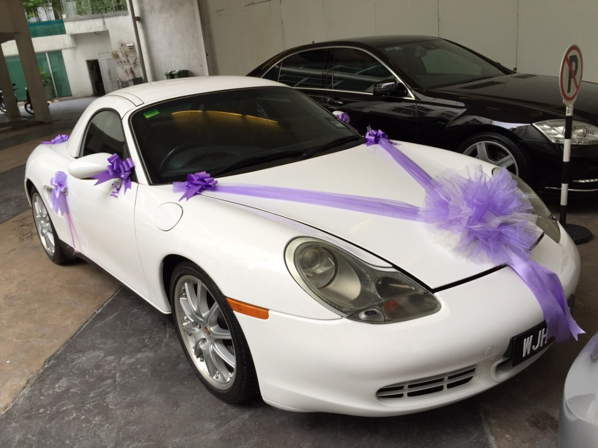 Wedding Car Decorations Ideas Asian Wedding Car Decoration Malaysia Wedding Services