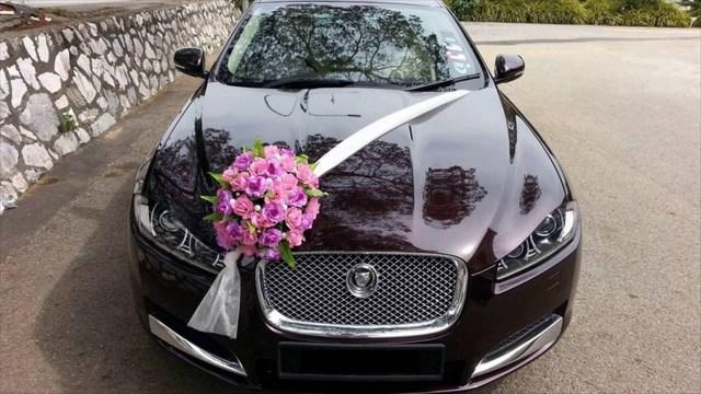 Wedding Car Decorations Ideas Car Decoration For Wedding Ideas