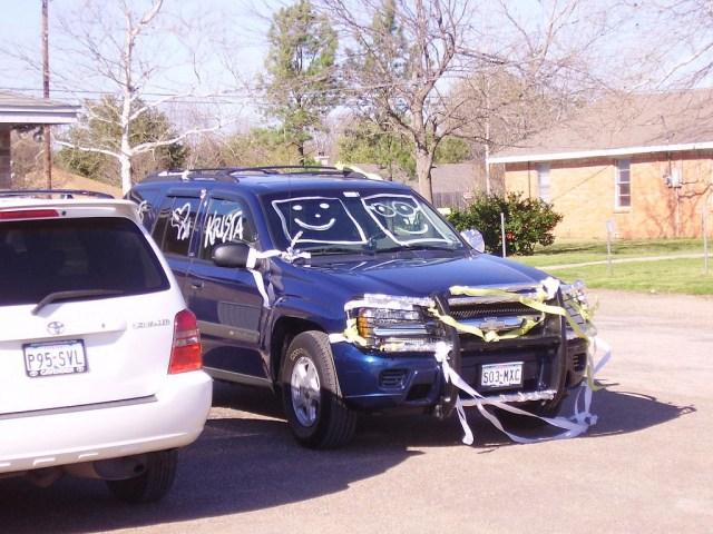 Wedding Car Decorations Ideas Diy Wedding Car Decoration Ideas See Fun Ways To Decorate The Car
