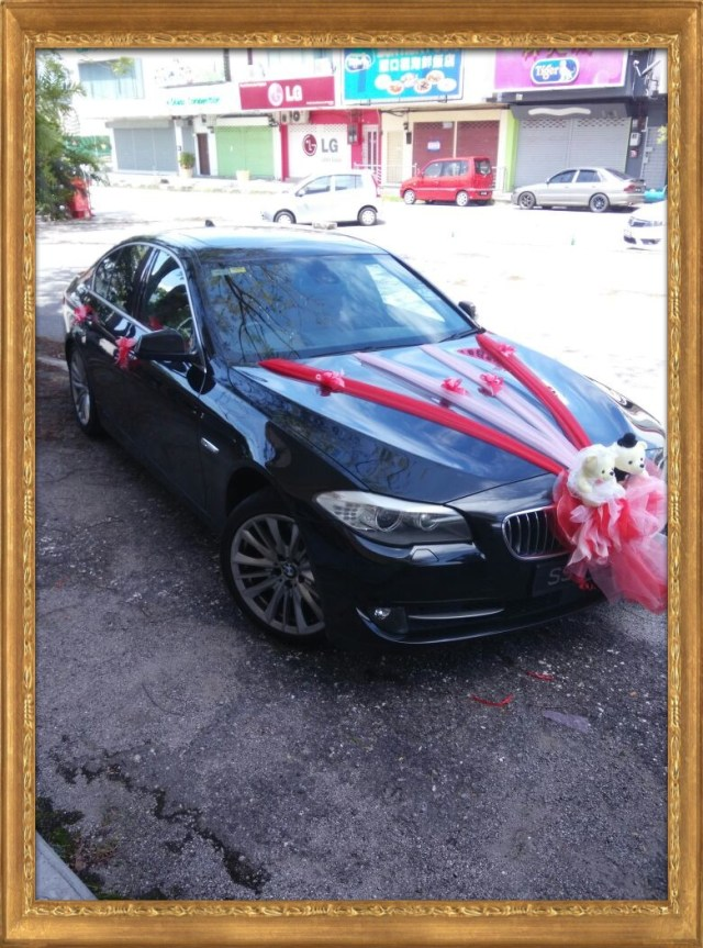 Wedding Car Decorations Ideas Diy Wedding Car Decoration Tips Do It Yourself Deco