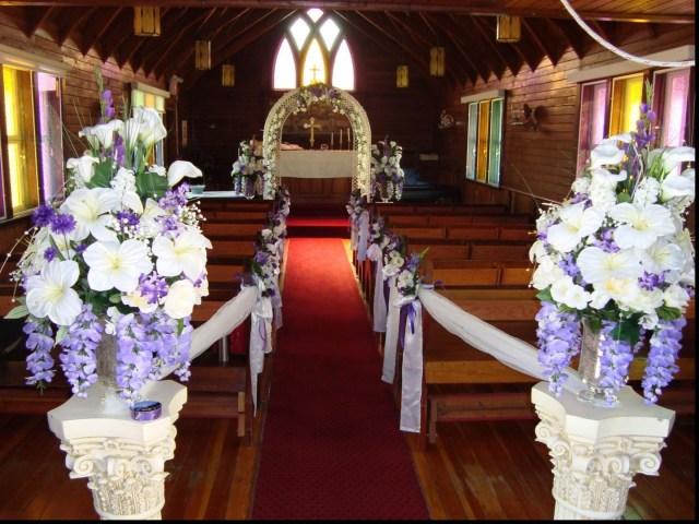 Wedding Chapel Decorations Astonishing Church Wedding Reception Decoration Ideas With Wedding