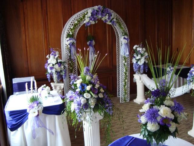 Wedding Chapel Decorations Wedding Ceremony Decorations Noretas Decor Inc