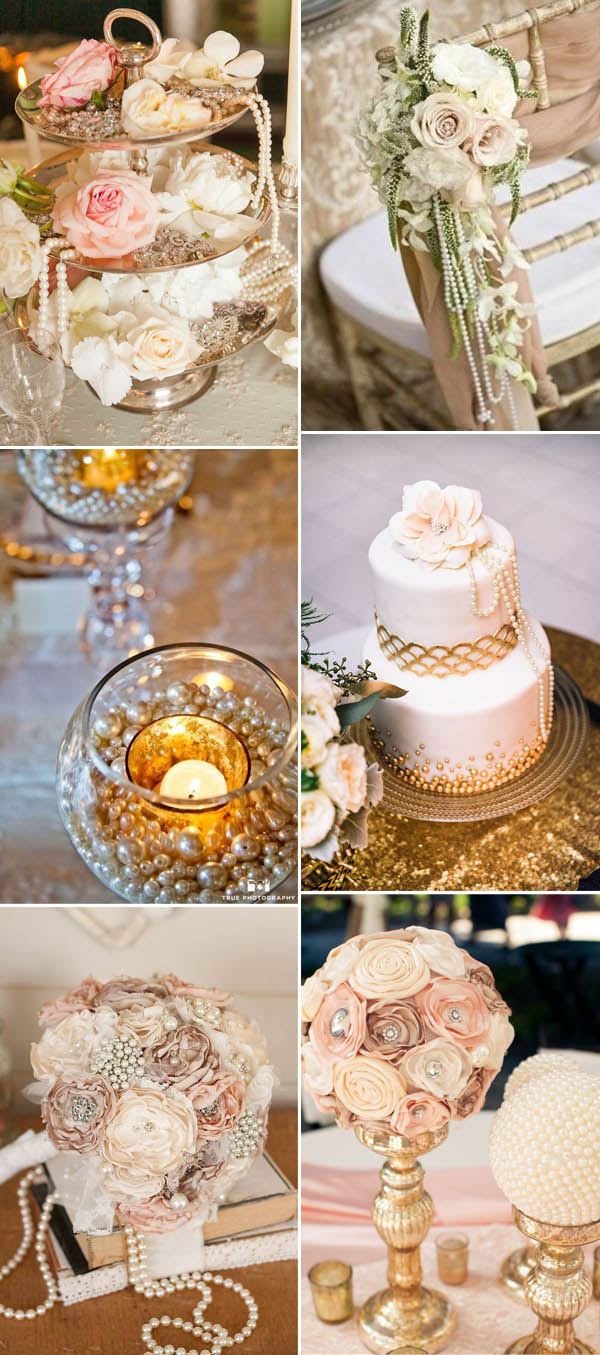 Wedding Decor Details 50 Creative Ideas To Add Vintage Charm To Your Wedding Decorations