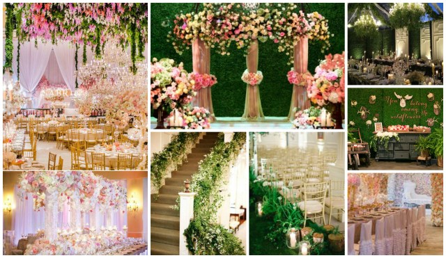 Wedding Decor Details Wedding Decor Bring The Outside In Perfect Details