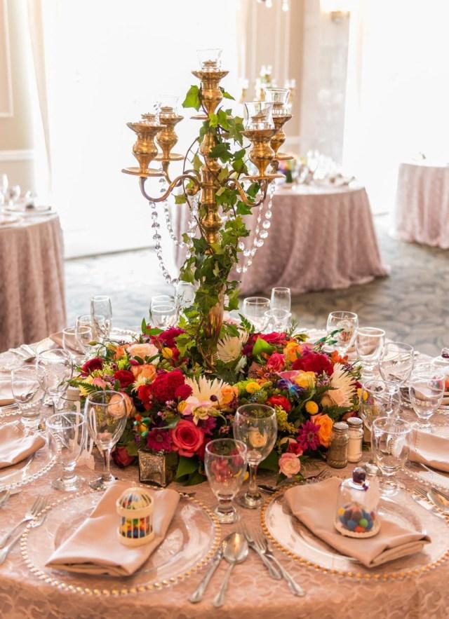 Wedding Decor Diy Ideas 50 Stunning Diy Wedding Centrepieces Ideas And Inspiration