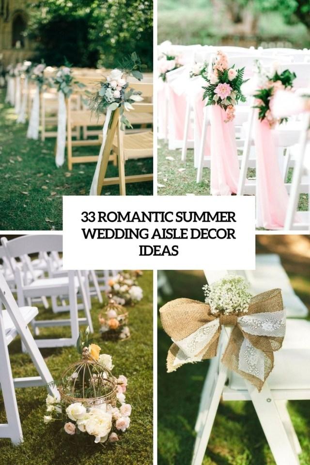 Wedding Decor Diy Ideas Wedding Aisle Decorations Diy Inviz