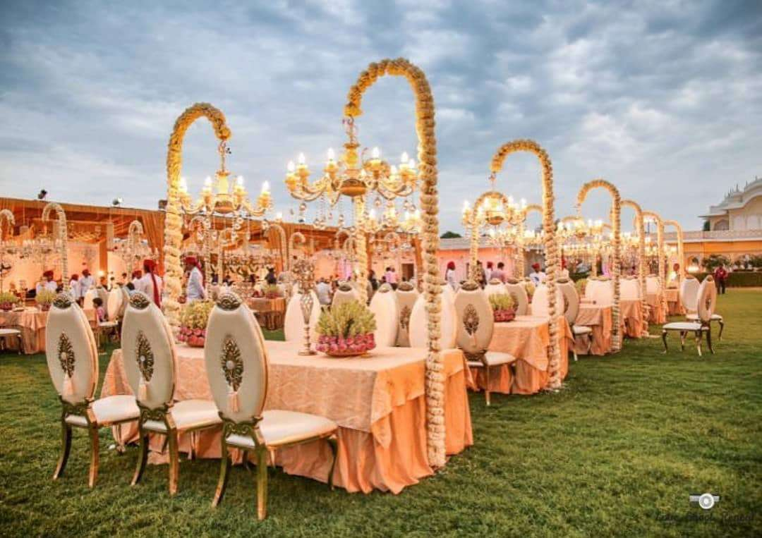 Wedding Decoration Ideas 23 Eye Catching Simple Indian Wedding Dcor Ideas Magnetic And