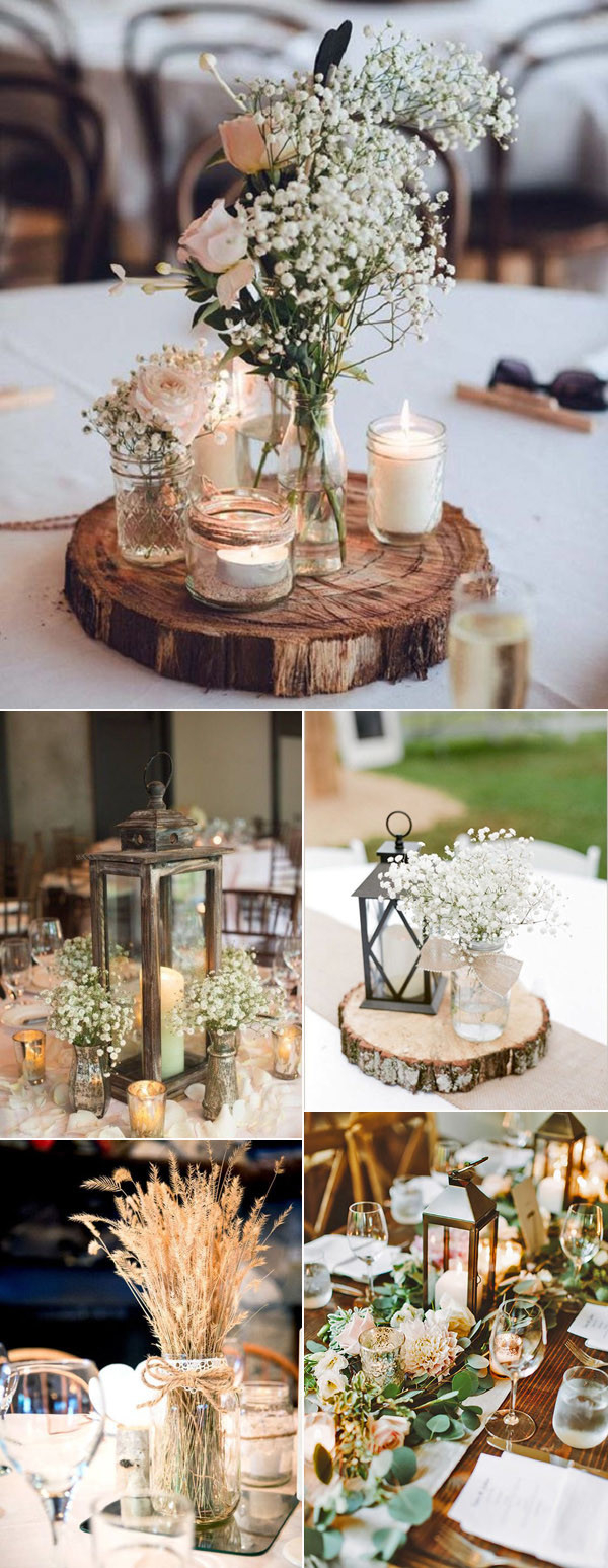Wedding Decoration Ideas 32 Rustic Wedding Decoration Ideas To Inspire Your Big Day Oh Best