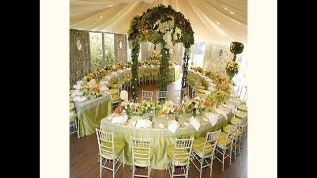 Wedding Decoration Ideas Church Wedding Decoration Ideas 2015 Youtube