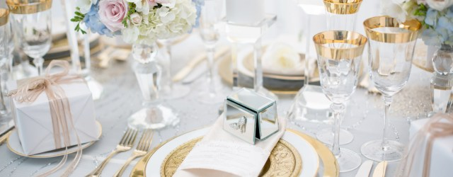 Wedding Decoration Ideas Wedding Decoration Ideas Inspired Art Movements