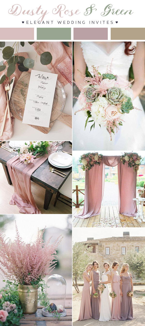 Wedding Decorations Colorful Updatedtop 10 Wedding Color Scheme Ideas For 2018 Trends