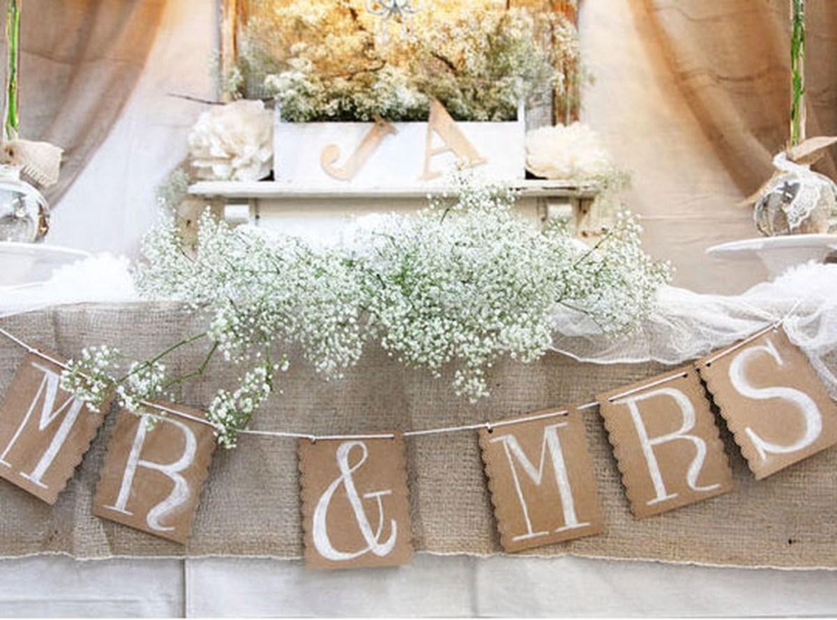 Wedding Decorations Elegant 9 Elegant Rustic Outdoor Wedding Decoration Ideas On A Budget