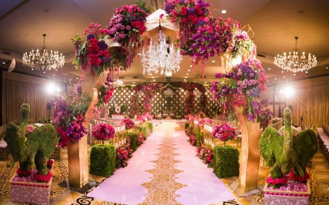 Wedding Design Decoration Prashe Decor Event Decor And Design Company