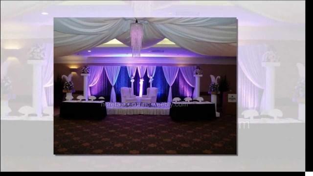 Wedding Design Decoration Wedding Backdrops How To Design Elegant Wedding Memorable Wedding