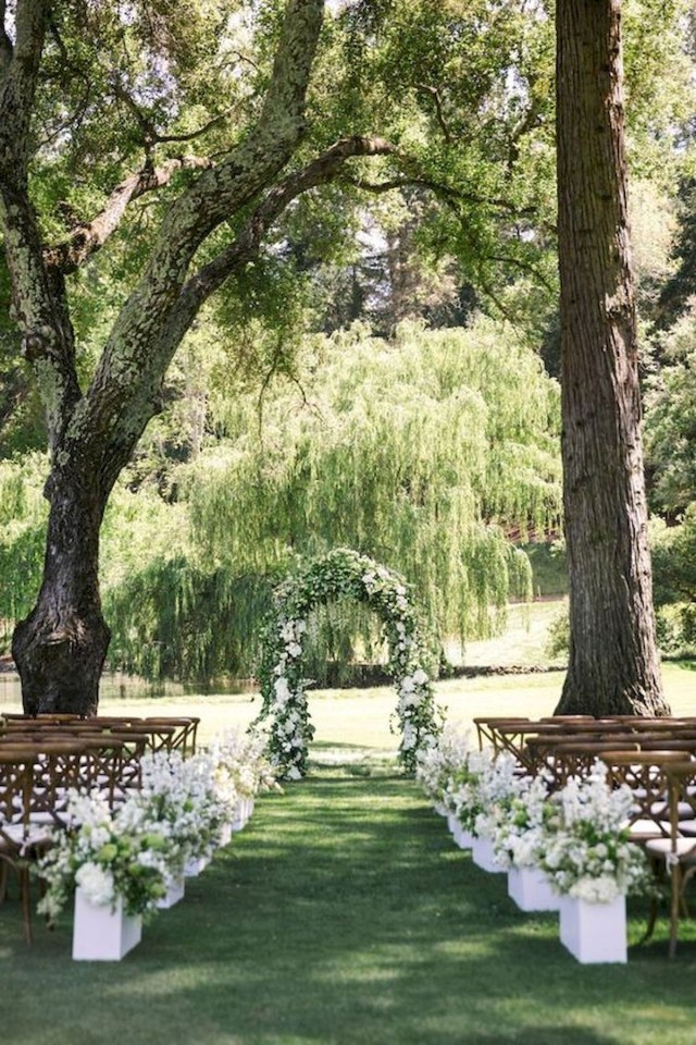 Wedding Designs Ideas Wedding Ideas 54 Beautiful Garden Wedding Design Ideas And Decor