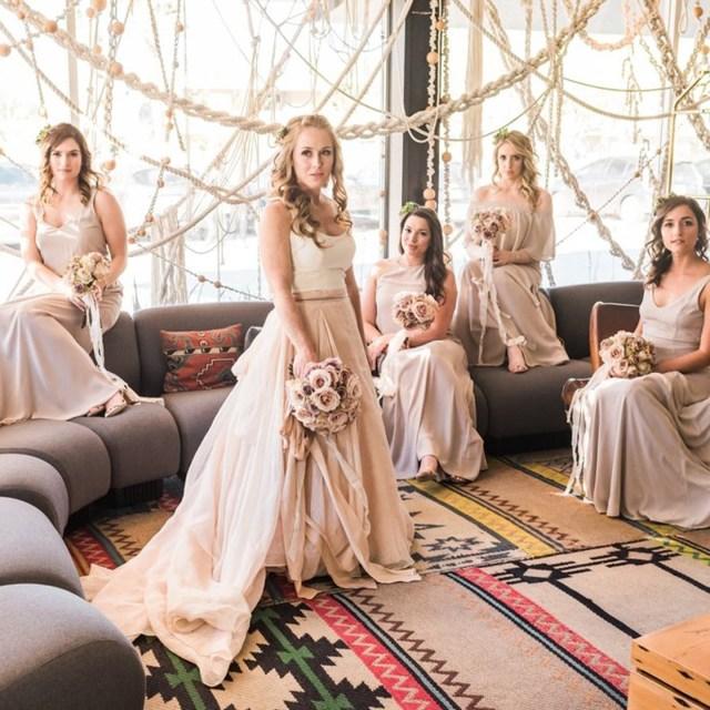 Wedding Dyi Ideas Diy Wedding Ideas Popsugar Smart Living Uk