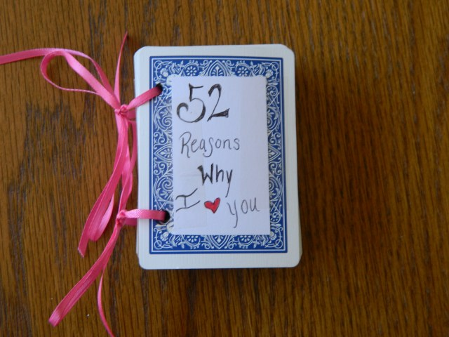 Wedding Gift Ideas Diy 1st Anniversary Gifts A Sentimental D I Y Finding Silver Linings