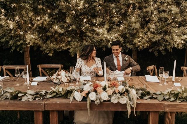 Wedding Ideas Fall Fall Wedding Ideas